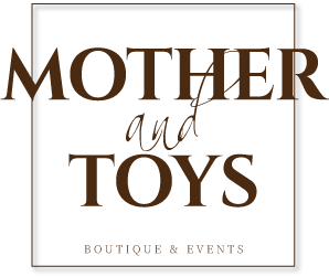 Mother and Toys